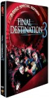 Final Destination 3 Steelbook / 2 Disc Special Edition / DVD