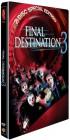 Final Destination 3 Steelbook / 2 Disc Special Edition / DVD