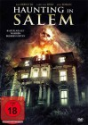 Haunting in Salem - NEU - OVP - Folie