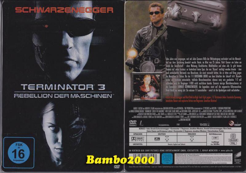 Terminator 1 Uncut