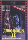 Absurd-Antropophagus 2 - Astro uncut DVD längste Fassung