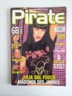 *** Private Magazin PIRATE 68 *** Hardcore Edel Porno Mag