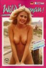 Wild Woman Nr.4-Silwa-Magazin-Rarität