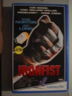 Ironfist - Marketing Video - Rarität - Action - VHS