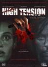 ++ HIGH TENSION / NEU UND ORIGINALVERPACKT DVD **