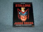 DVD - Judge Dredd - Digipak