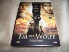 DVD - Tal der Wölfe - 2 Disc Edition im Pappschuber