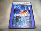 DVD - Heroic Trio - Eastern Edition