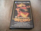 VHS - Flammendes Inferno - Warner Home