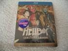 BD Steelbook - Hellboy - Die goldene Armee