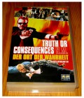 VHS TRUTH OR CONSEQUENCES N.M. - Kiefer Sutherland