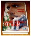 VHS GIANNI VERSACE - DER MORD - Franco Nero - VMP