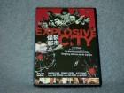 DVD - Explosive City - Adrena Film / MC-One