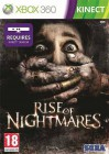 RISE OF NIGHTMARES - UNCUT - XBOX 360
