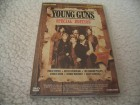DVD - Young Guns - Special Edition - flatschenfrei !!!