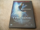 DVD - The One - Jet Li