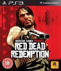 RED DEAD REDEMPTION - DEUTSCH / UNCUT - PS3