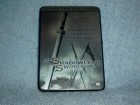 DVD - Shadowless Sword - limitierte 2 Disc SE
