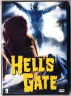 Hells Gate (Gates of Hell) - Umberto Lenzi  DVD - NEU