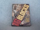 DVD Steelbook - 16 Blocks