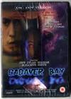 Cadaver Bay -  DVD - NEU - Engl. - UNCUT - Crypt Keeper