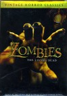 Zombies: The Living Dead - Vintage Horror - 2  DVD - Engl.