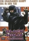 BLACK NINJA – BLACK PANTHER - NEU/OVP