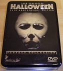 Halloween - 25 th Anniversary Perfect Collection 3 DVDs+1 CD