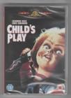Chucky - Die Mörderpuppe - neu in Folie - uncut!!