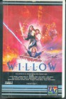 WILLOW VHS Herr der Ringe Legende Excalibur Tag des Falken