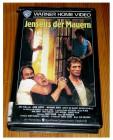 VHS JENSEITS DER MAUERN - WARNER