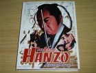 Hanzo - The Razor: Sword of Justice auf DVD, Uncut
