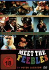 MEET THE FEEBLES - NEU/OVP