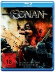 Conan - Der Barbar - Remake [Blu-ray] (deutsch/uncut) NEU