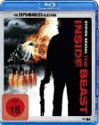 Inside The Beast (Seagal) [Blu-ray] (deutsch/uncut) NEU+OVP