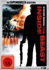 Inside The Beast [Steven Seagal] (deutsch/uncut) NEU+OVP