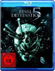 Final Destination 5 [Blu-ray] (deutsch/uncut) NEU+OVP