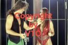 ROMY PANTHERA - VTO - TERESA ORLOWSKI MODEL SEXY SUPERSTAR