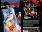 Die Fürsten der Dunkelheit - X-Rated - Nr. 254 - NEU