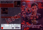 Bloodsport / inklusive 6 Movie Cards / DVD RAR uncut