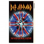 Def Leppard- Visualize - VHS-Video- (1993)