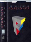 Foreigner- The Very Best Of Foreigner- VHS-Video (1991)