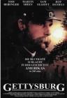 Gettysburg -VHS-Video