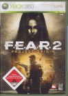 Fear 2 Project Orgin Xbox 360