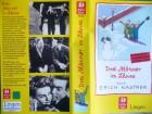 Drei Männer im Schnee ...  Erich Kästner - Rarität !!!