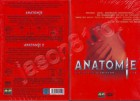 Anatomie 1 + 2 - Collector\s Edition / 3 DVD NEU OVP uncut