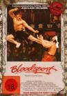 Bloodsport [Van Damme] (deutsch/uncut) NEU+OVP