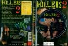 KILLERS 2-DIE JAGD GEHT WEITER - CINE PLUS - UNCUT - TOP