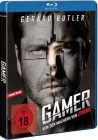 Gamer - Extended Version [Blu-ray] (deutsch/uncut) NEU+OVP