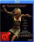 John Carpenters The Ward [Blu-ray] (deutsch/uncut) NEU+OVP